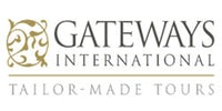 Gateways International Tailor-made Tours