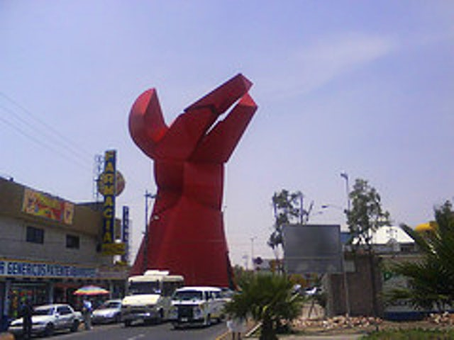 Ciudad Nezahualcoyotl