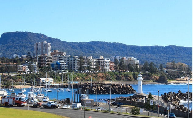 wollongong new south wales australia - photo#21