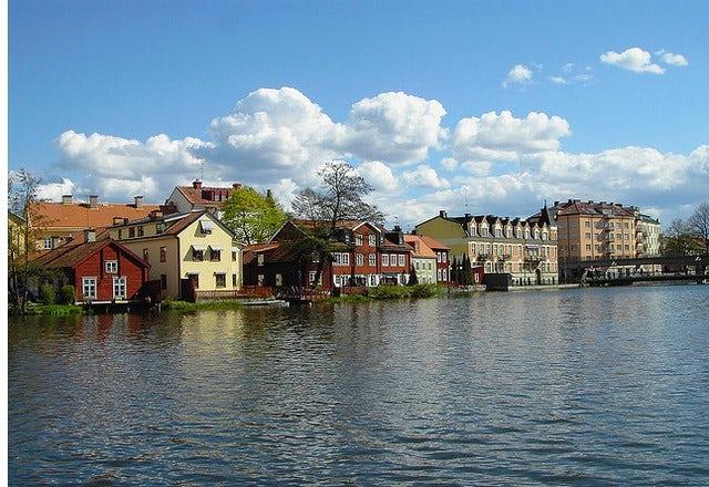 Resultado de imagem para eskilstuna sweden