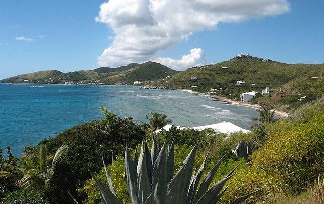 Saint Croix Island