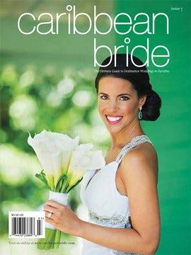 Caribbean Bride 2014