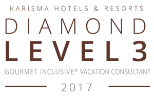 Karisma Hotels & Resorts Diamond Level 3