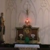 ChristChurch Cathedral Nassau - 2: Blessed Sacrament Altar
