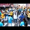 Valley Boys Fanfare Independence Junkanoo 2012