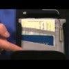 Travelon Anti-Theft Neck Wallet Style 42220