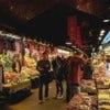 Barcellona - Mercato de La Boqueria