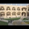 Travel Portugal - Tour of Jeronimos Monastery in Lisbon
