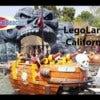 "LegoLand California Attraction ""Best of"""