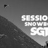 SGT Argentina: Session 3 Snowboard