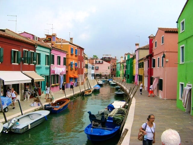Northern Italy (16 Days) May 2020