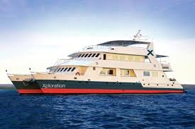 13 NIGHT GALAPAGOS LAND   SEA XPLORATION