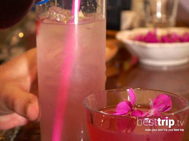 Video: This Distillery Uses Alaska Glacier Water
