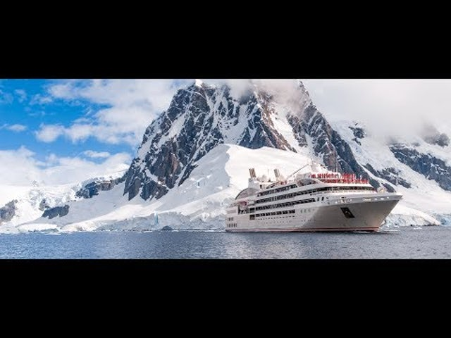 The new cruise ships in our fleet | PONANT