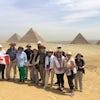 Egypt & Jordan: February 5-23 2019 (19 Days)