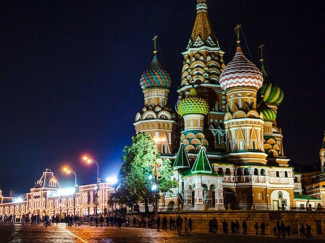 Epic Trans-Siberian Journey
