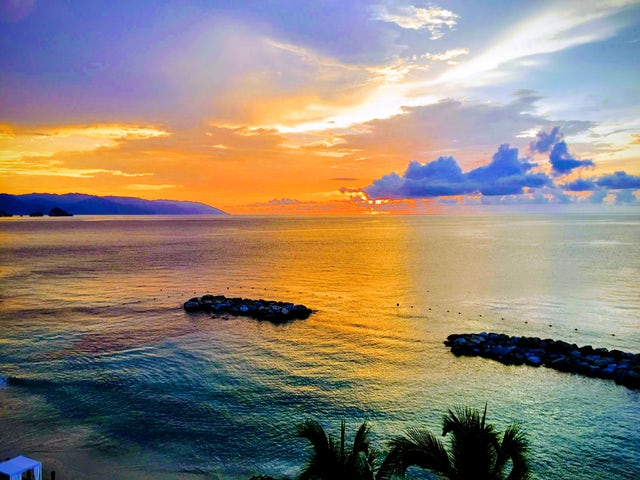 Three Days in Paradise: My Trip to Puerto Vallarta at the Grand Fiesta Americana