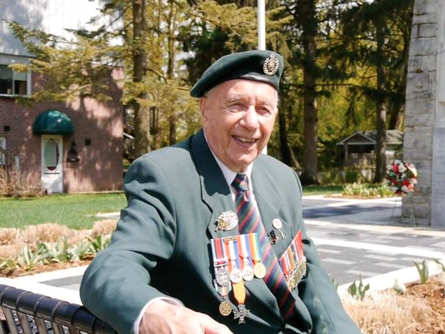 A Veteran of DDay Explains Why You Should Visit the Juno Beach Centre