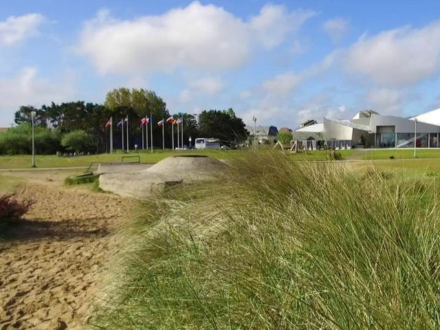 Staff Share: What it's Like to be at the Juno Beach Centre?