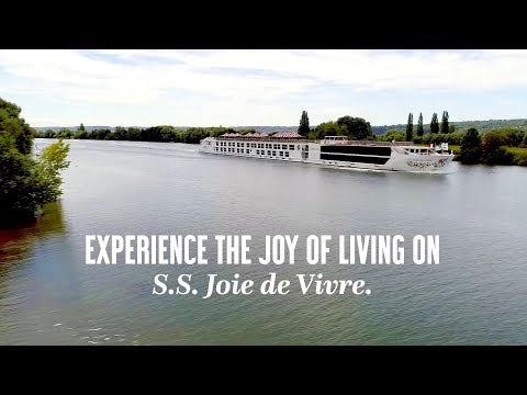 Normandy River Cruise Group - May, 2020