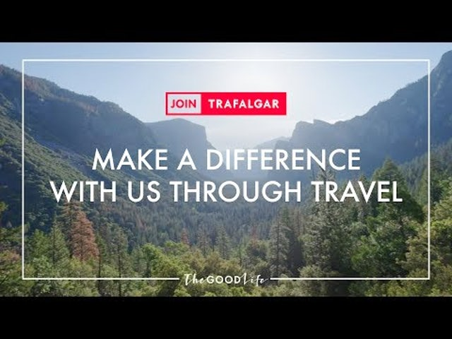 Trafalgar's 2019 Travel Trends