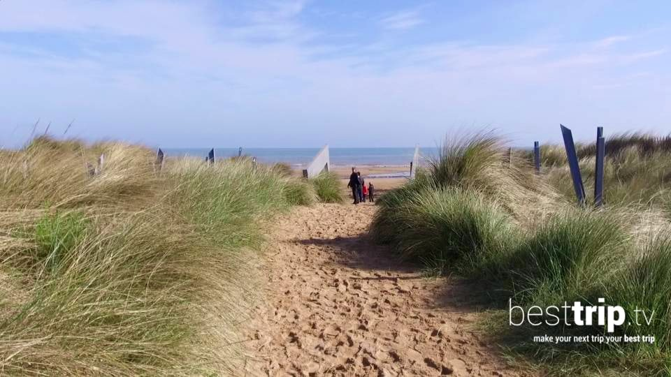What's your Favorite Experience at the Juno Beach Centre?