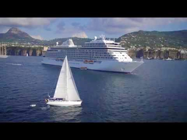Top 5 Reasons to Sail with Regent Seven Seas Cruises