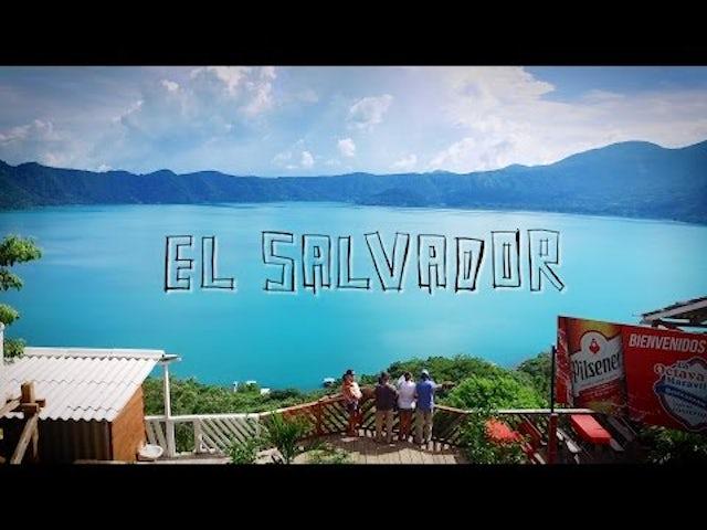 Why El Salvador?