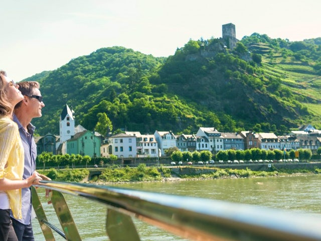 Packing For A River Cruise