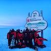 Yukon and Northwest Territories with Zuzana (Jan 2019)