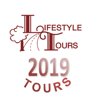 Introducing 2019 MOTORCOACH Tours: