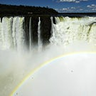 Iguazu Falls: A Natural World Wonder