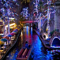 Spotlight on San Antonio Holiday