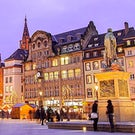 Classic Christmas Markets of Germany and Austria