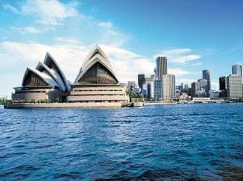Ready Set Sail — Australia/New Zealand