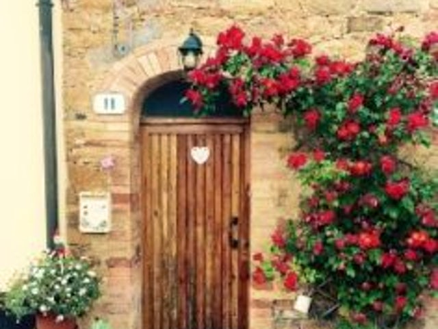 Tuesday, June 11 - Val D'Orcia - Tuscan Countryside