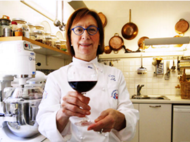 Monday, June 10 / Siena – Cooking Class