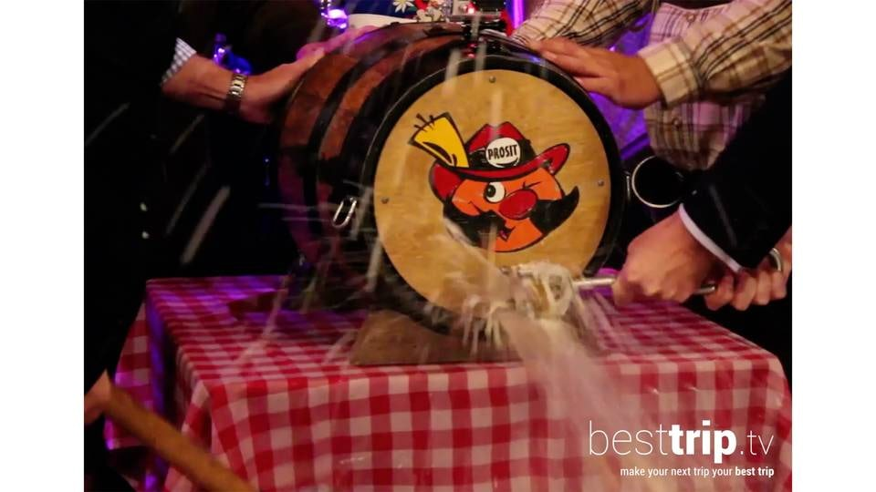 Video: Where to Travel to Find the World's 2nd Largest Oktoberfest