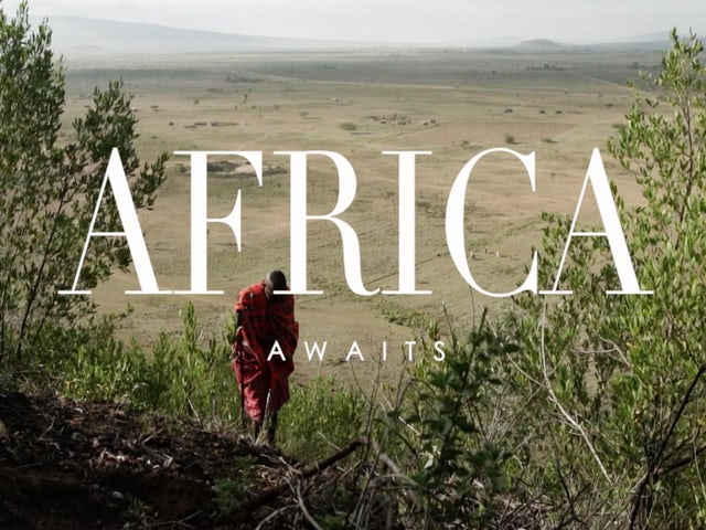 Video: African Travel