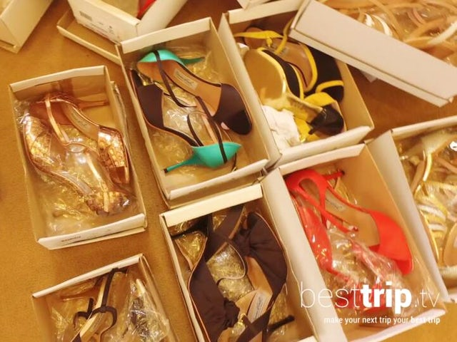 Meet the Maker of the Shoes that have Transformed Tango