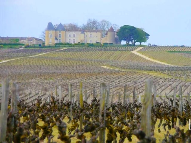 A Uniworld River Cruise in the Bordeaux Wine Region