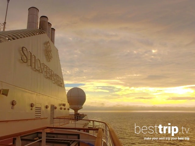 Limited Time Silversea Ultra-Luxury, All-Inclusive Cruise Packages to the Caribbean and the World
