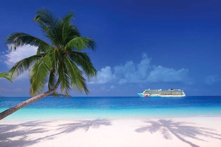 Be Schedule Free in the Caribbean! Forget the rules and follow the fun!