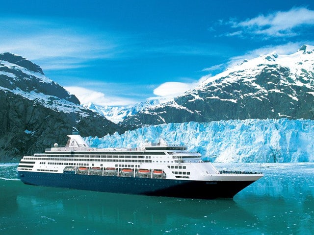 Alaska Cruise – Travel Talk
