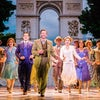 """""""Anastasia"""" at the Kentucky Center for the Arts"""