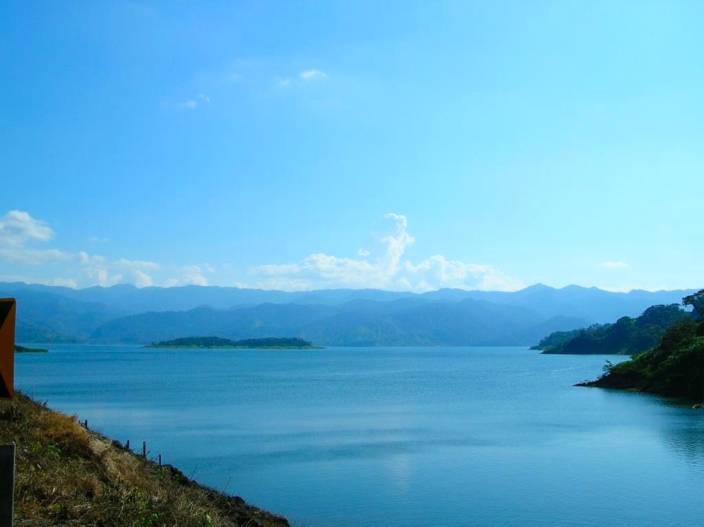 Arenal Volcano - Lake - National Park