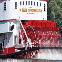Oktoberfest Cruise - Lunch Cruise aboard the Belle of Louisville