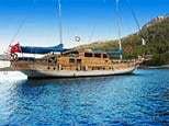 Seven Islands – Langoz – English Harbour