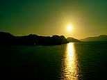 English Harbour – Cleopatra Island – Karacusogut