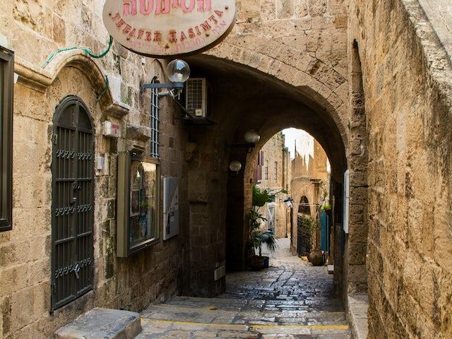Tuesday, October 29, 2019 Tel Aviv - Jaffa - Caesarea - Nazareth - Cana - Tiberias